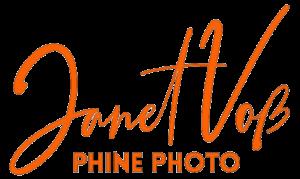 Phinephoto-Berlin Fotologo Janet Voß
