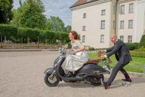 Hochzeitsfoto Köpenick